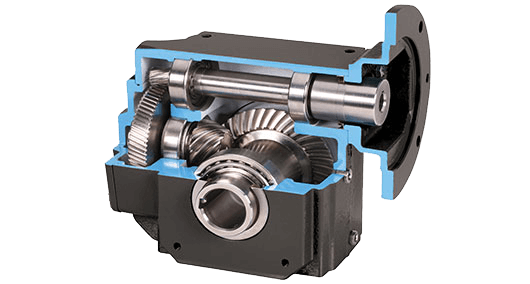 Gear Reducer Specialists